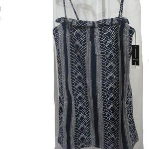 NWT- DOLCE VITA - MIDNIGHT BLUE DRESS
